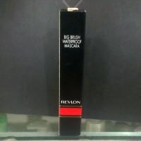 revlon big brush mascara