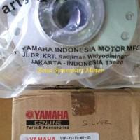 Tromol Depan Yamaha 5TP Silver Nouvo, Mio New, Jupiter Z, Jupiter MX