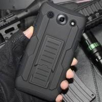 Lg Optimus G Pro E988 Armor Cover Casing Case Keren Gagah Tangguh Kuat