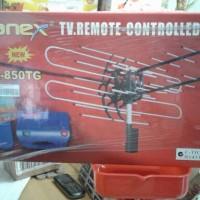 antena outdoor remote sanex