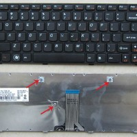 Keyboard Laptop Lenovo G480 G480A G485 G485A G485G Z380 Z480 Z485