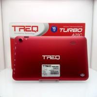 TREQ Turbo A20C 8GB Tablet WiFi RAM 1GB HDMI 3Th Garansi