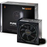 BEQUITE PURE POWER L8 600Watt 80 + BRONZE