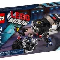 LEGO 70819 - The Lego Movie - Bad Cop Car Chase