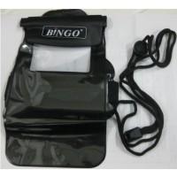 harga Bingo Waterproof Bag / Casing Anti air for Smartphone 5.0 Inch+Armband Tokopedia.com