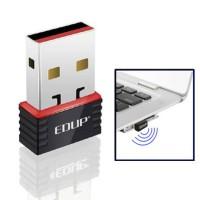 EDUP Mini USB WIFI 150Mbps Wireless Receiver 802.11N Network Adapter