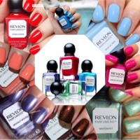 Revlon Parfumerie Scanted Nail Enamel