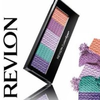 Revlon Custom Eyes Shadow & Liner