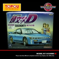 Initial D Sileighty - Aoshima - Model kit 1:32
