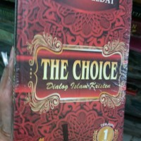 the choice (dialog islam-kristen) by ahmed deedat