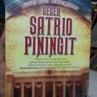 geger satrio piningit by dhimas wisnu mahendra
