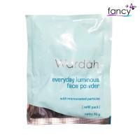Wardah Luminous Face Powder Refill (Bedak Tabur)