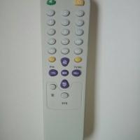 harga Remot/remote Tv Tabung Konka Kk-y237b Kw Tokopedia.com