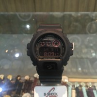 gshock military series DW 6900MS
