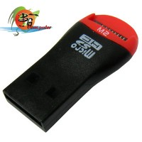 Mobile Mate Micro SD & M2 Memory Card Reader