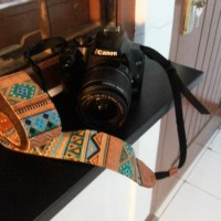 Strap Kamera EIBAG 1602 C