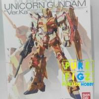 MG Unicorn Hong Kong Docks HK Limited Ver Ka CODE 852