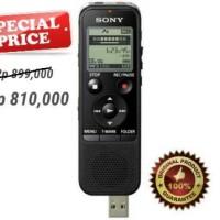 harga Sony Icd-px440 Digital Usb Voice Recorder - Perekam Suara Tokopedia.com
