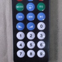 Remote Control Infra Red MP3