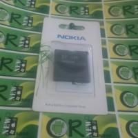 harga Baterai Nokia 6200 C/6500 Slide/5700/6110/7390/8600 Luna Bp-5m Ori Tokopedia.com