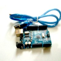 high quality UNO R3 MEGA328P for Arduino UNO R3 + USB CABLE