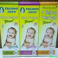 harga Telon TJ Herbal Pluss Tokopedia.com