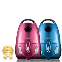 Vacuum Cleaner Sharp 400 Watt EC8305 CDM