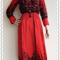Maxi Dress Muslimah Online Maxy Dress Etnic