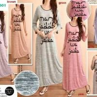 Dress Muslimah Online Shopping Jadda Maxi