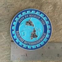 harga Asti Italy Vespa Club Badge Legshield Cafe Racer Interregionale Tokopedia.com