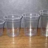 harga Gelas Plastik Tokopedia.com
