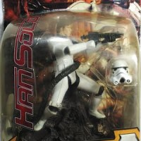Unleashed Star Wars Hans Solo