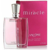 Parfum Original Lancome Miracle Woman EDP 100ml