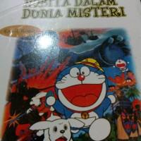 Komik Doraemon Nobita Dalam Dunia Misteri