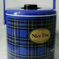 Termos Es / Nasi Nice day 3,5 liter