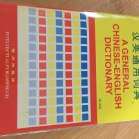 Kamus Chinese - English (Import Dictionary)
