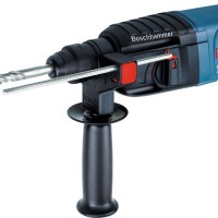 Mesin Bor Rotary Hammer Bosch GBH 2-23 RE (2 Mode)