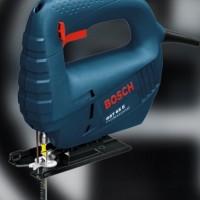 harga Mesin Gergaji Ukir / Jigsaw Bosch Gst 65e (variable Speed) Tokopedia.com