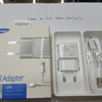 Charger Original 100% Samsung S4/S5 2A Fast Charging
