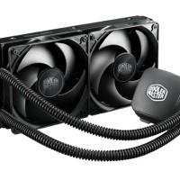 Fan Prosesor Cooler Master Nepton 240M