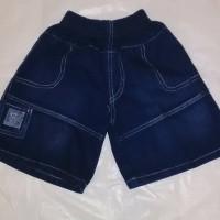 Celana Jean Anak Laki P32 (Ukuran Pendek)