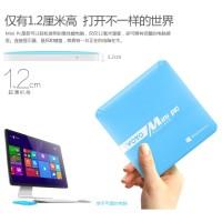 VOYO Mini PC Dual OS Windows 8.1, Android 4.4 2GB 64GB 4K Media Player