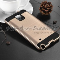 harga Casing Verus Verge Samsung Galaxy Note 4 Not Spigen Iron Damda Case Tokopedia.com