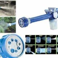 ez jet water cannon / semprotan air dahsyat mobil motor