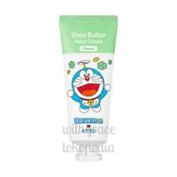 Apieu Doraemon ApieuxDoraemon Shea Butter Hand Cream Clover
