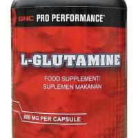 GNC L-Glutamine
