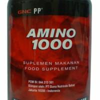 GNC Amino 1000