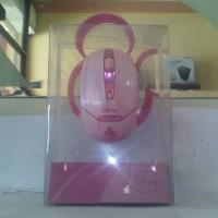 harga E-Blue Mouse Wireless Disney Mickey Tokopedia.com