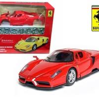 Diecast Kit !:24 Maisto : Ferrari Enzo