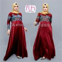 amore dress ori flh / supplier baju kebaya